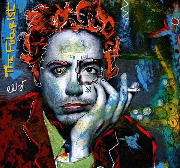 Robert Downey Jr - The Futurist