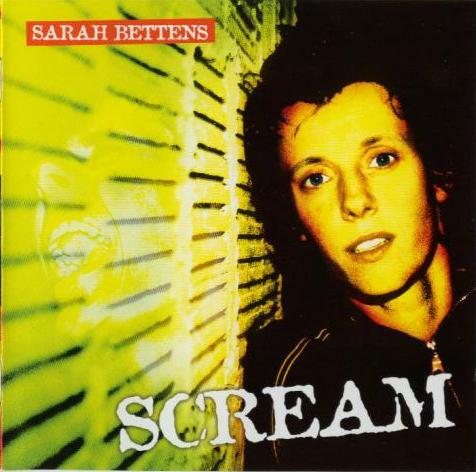 Sarah Bettens - Scream