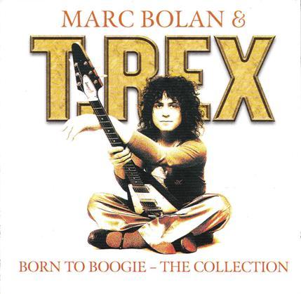 T. Rex - Born To Boogie