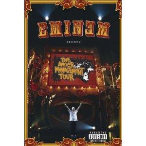Eminem - The 'Anger Management' Tour