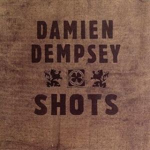 Damien Dempsey Shots
