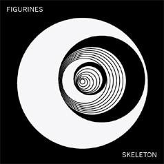 Figurines - Skeleton