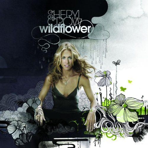 Sheryl Crow Wildflower Cover