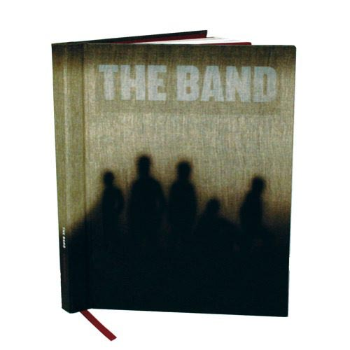 The Band - A Musical History