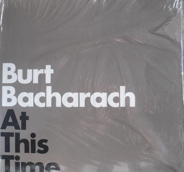 Burt Bacharach - At This Time
