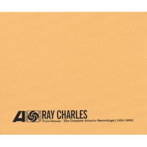 Ray Charles - The Complete Atlantic Recordings 1952-59