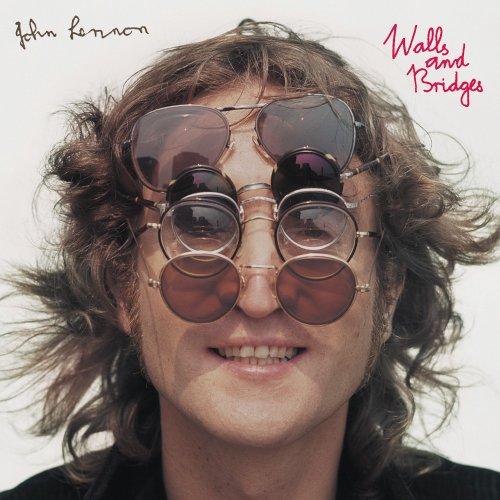 John Lennon Walls And Bridges Cover