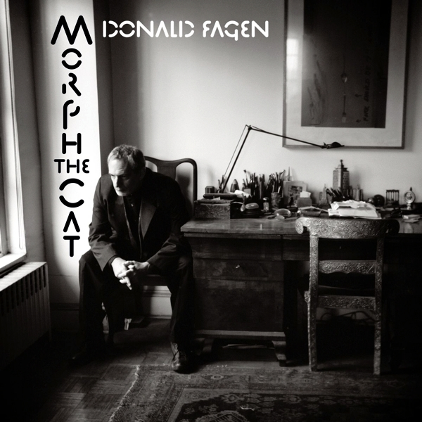 Donald Fagen - Morph The Cat