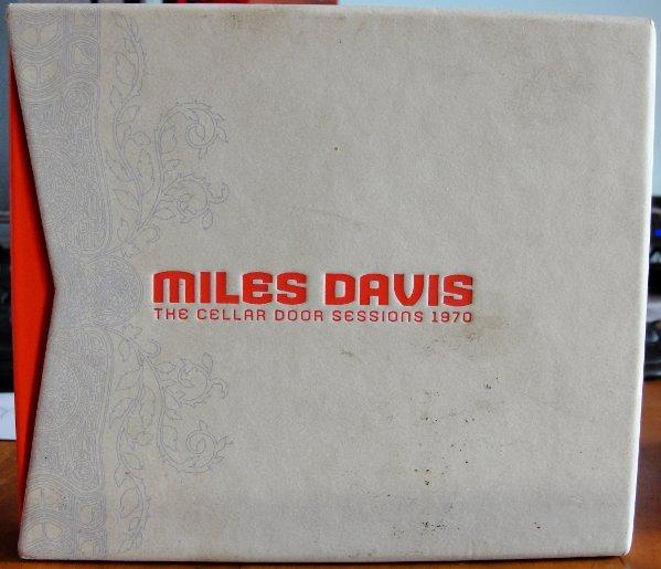 Miles Davis - The Cellar Door Sessions 1970