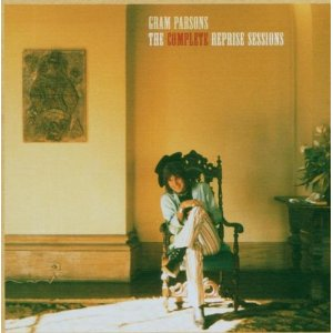 Gram Parsons - The Complete Reprise Sessions
