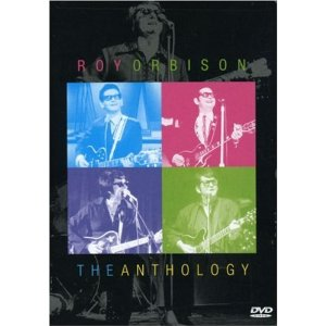 Roy Orbison The Anthology Cover