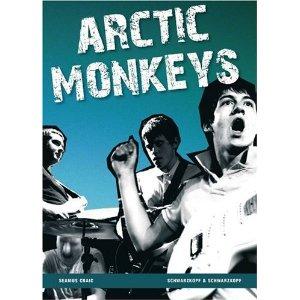 Seamus Craig - 'Arctic Monkeys'