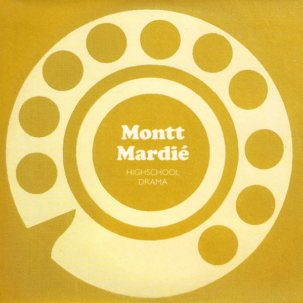 Montt Mardie - Highschool Drama
