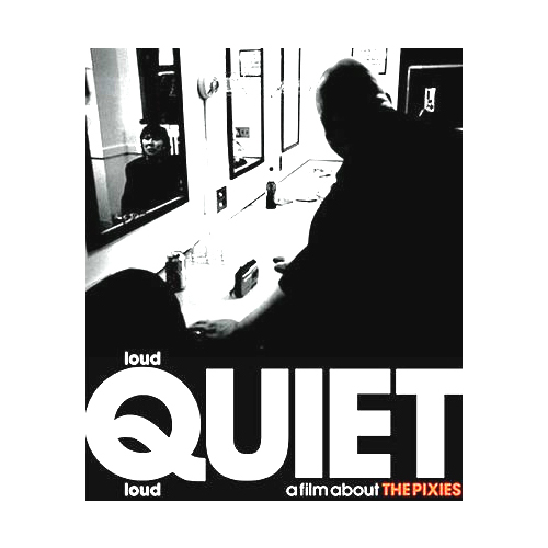 Pixies Loud Quiet Loud Cover