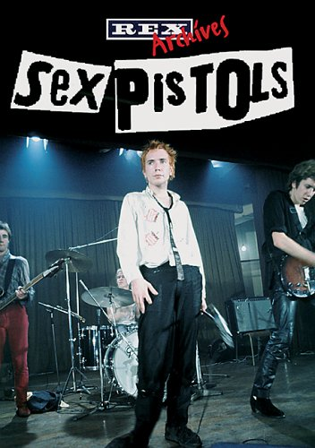 A Tribute To The Sex Pistols Cover