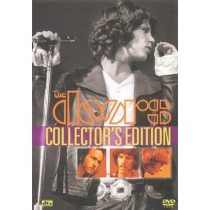 The Doors Collectors Edition Cover