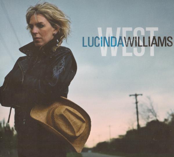 Lucinda Williams - West