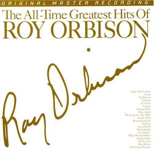 Roy Orbison - The All-Time Greatest Hits Vinyl