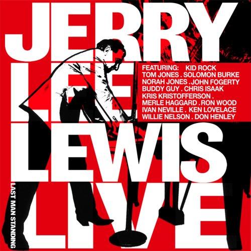 Jerry Lee Lewis Last Man Standing Live