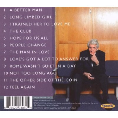 Nick Lowe - At My Age