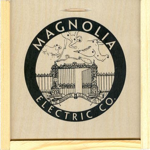 Magnolia Electric Co. - Sojourner