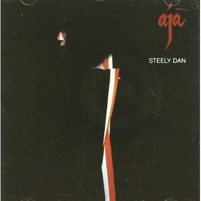 Steely Dan Aja Cover