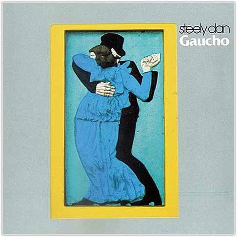 Steely Dan Gaucho Cover