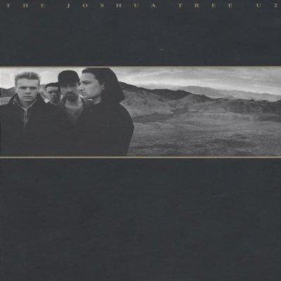 U2 - The Joshua Tree - 20th Anniversary Deluxe Edition