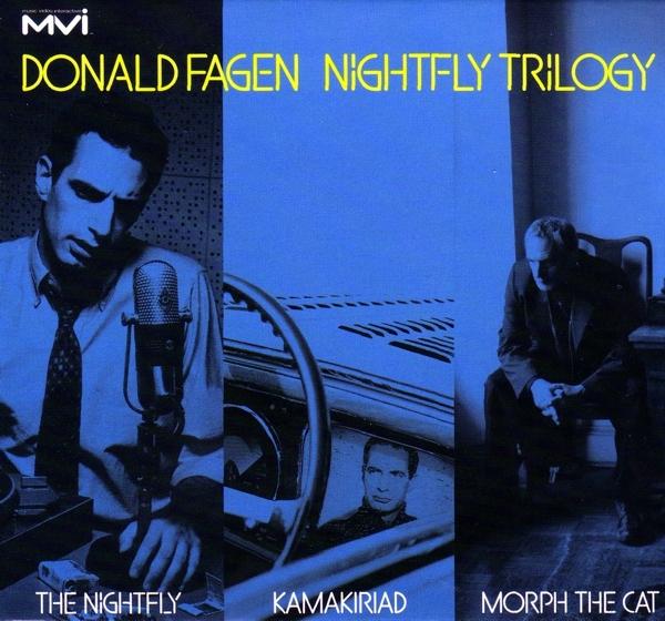 Donald Fagen - Nightfly Trilogy