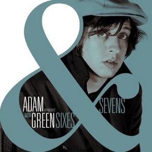 Adam Green - Sixes & Sevens