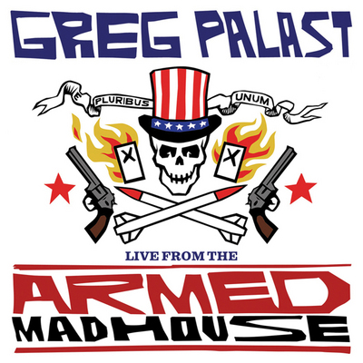 Greg palast thesis in armed madhouse