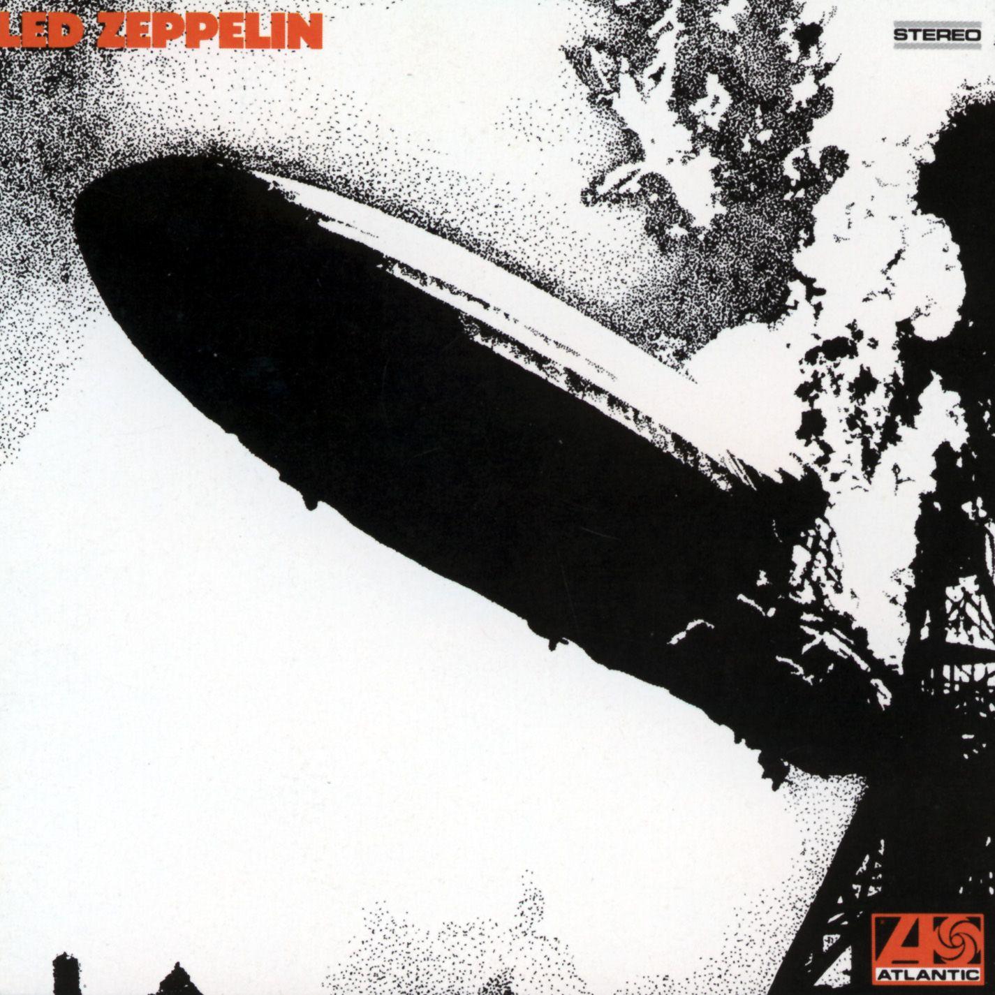 Led Zeppelin - I
