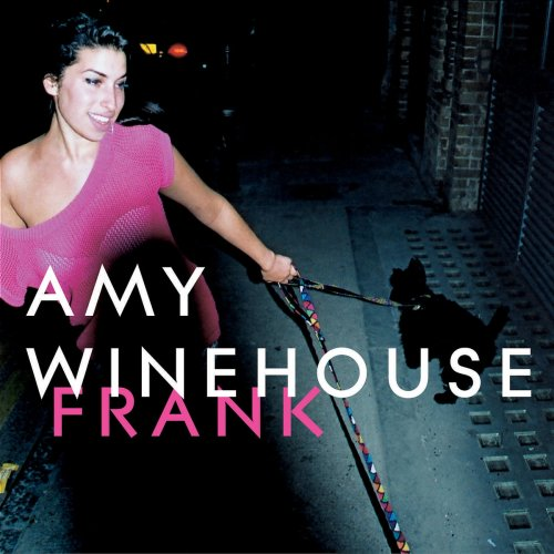 Amy Winehouse Frank Cover