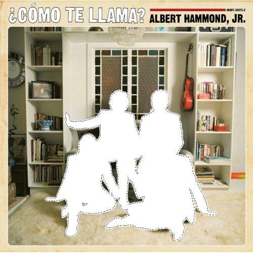 Albert Hammond Jr. - ¿Como Te Llama?