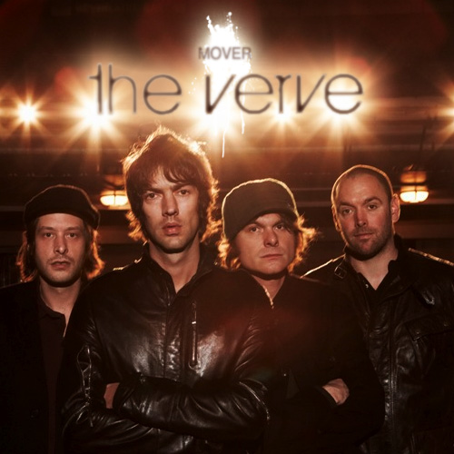 The Verve Mover Cover