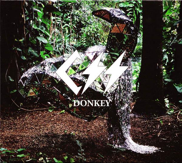 CSS - Donkey