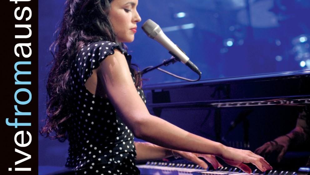 Norah Jones - Live From Austin, Texas