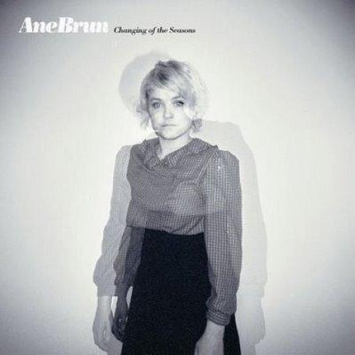 Ane Brun - Changing Of The Seasons