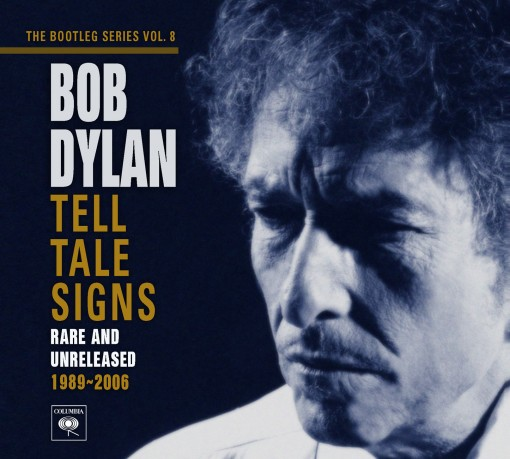 Tell Tale Signs: The Bootleg Series Vol. 8 Cover