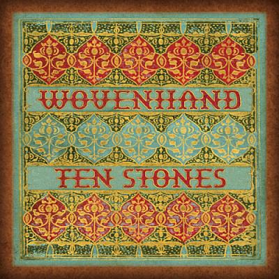 Wovenhand - Ten Stones