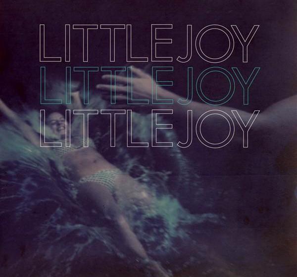Little Joy - Little Joy