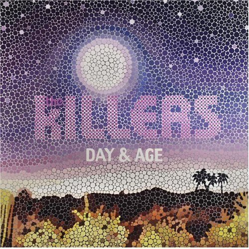 The Killers Day And Age Cover