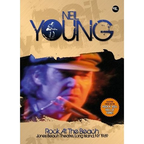 Rock At The Beach Cover Neil Young