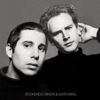 Simon And Garfunkel Bookends Artwork