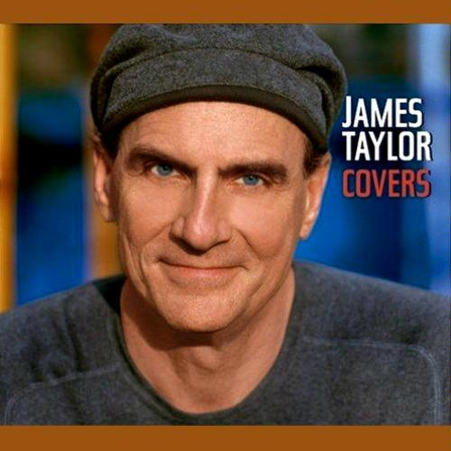 James Taylor Covers Cover
