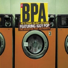 The BPA feat. Iggy Pop - 'He's Frank' (Don Diablo Remix)