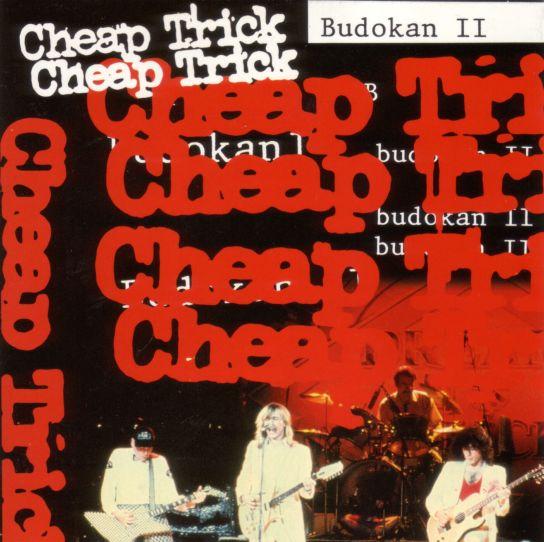 Cheap Trick - Budokan!