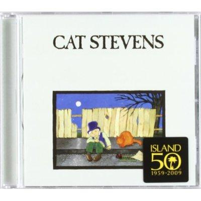 Cat Stevens Teaser And A Firecat Cover