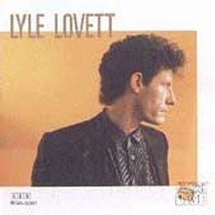 Lyle Lovett - Lyle Lovett