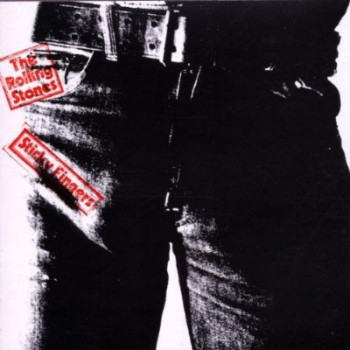 The Rolling Stones -Sticky Fingers